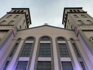 Santuário Divino Espírito Santo