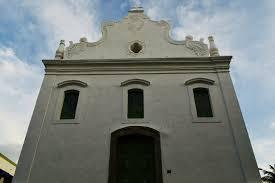 Paróquia do Rosário faz parte do roteiro de turismo religioso em Vila Velha